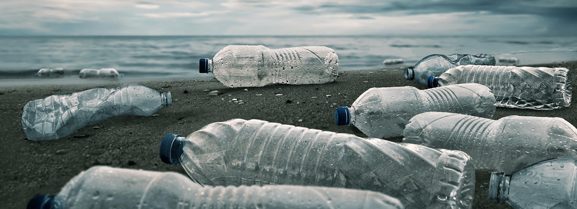 Plastic waste Xycle